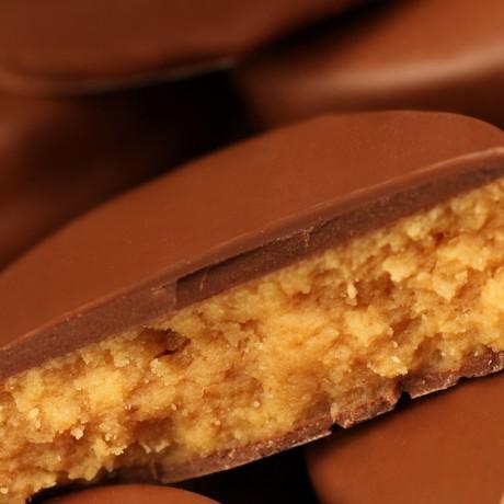 6 pc. Peanut Butter