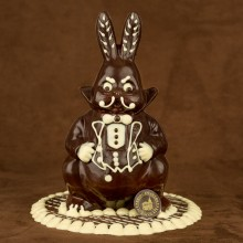 Chubby Bunny Dark