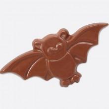 2 pc. Bat - Milk Chocolate