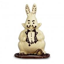 Chubby Bunny White