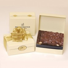 4 Sheets Kitchen Sink Bark Box - DARK Chocolate