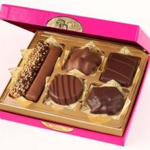 10pc Pink Assortment box
