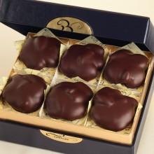 12pc Dark Chocolate Törtéls